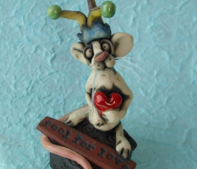 Mouse Fool