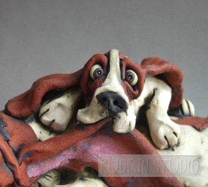 Basset Puppy 3