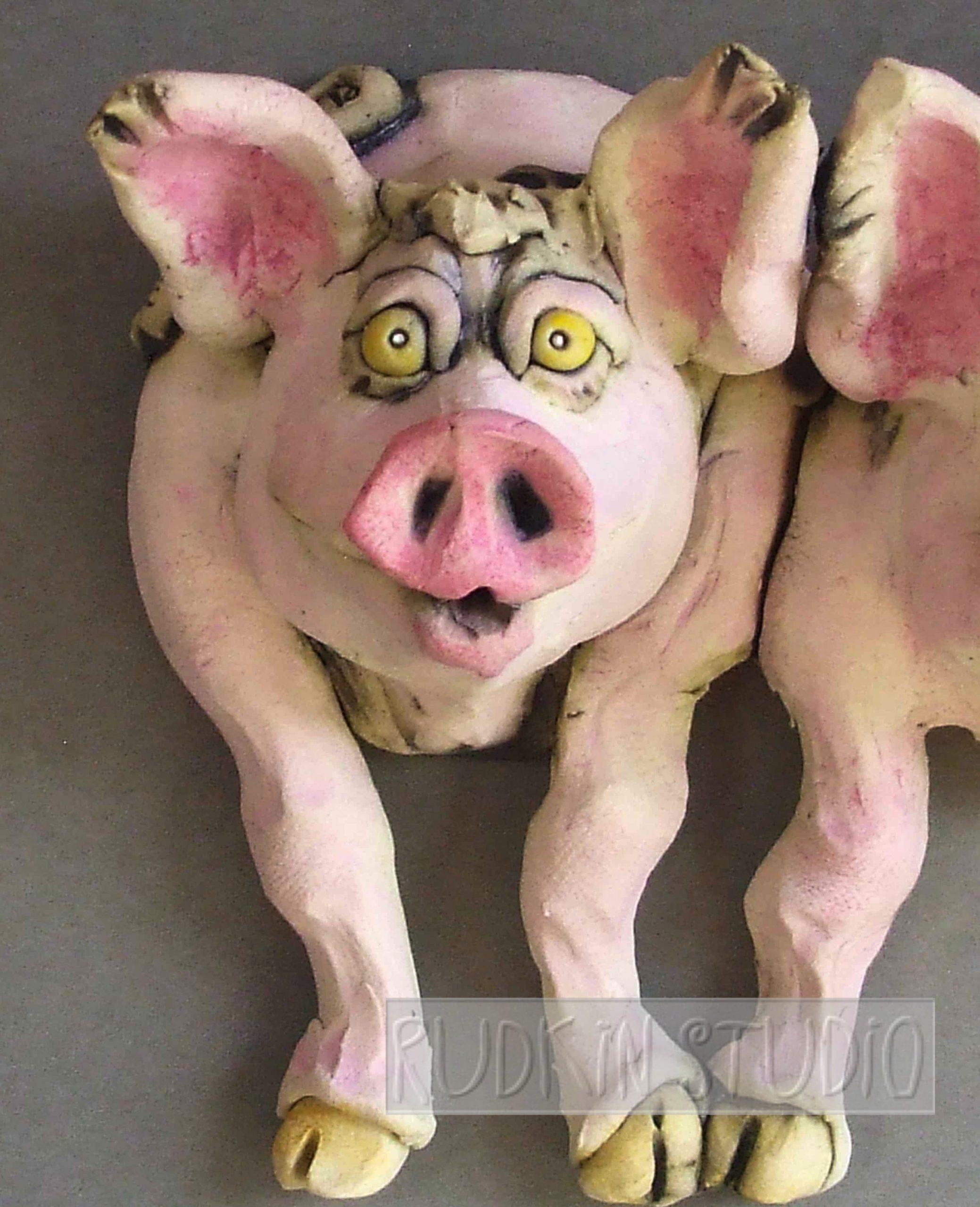 Three Little Pigs 2b