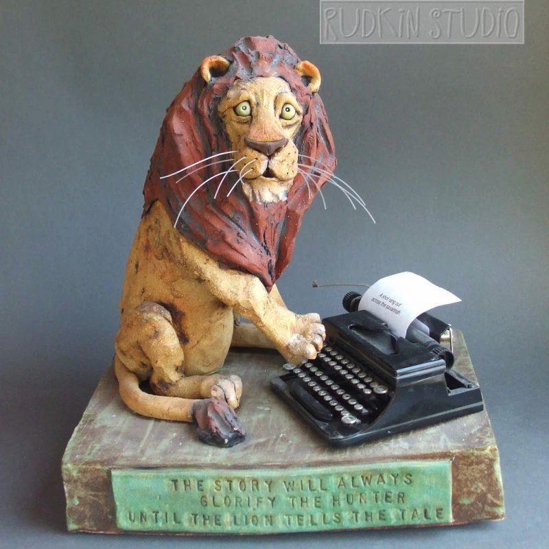 Lion's Tale New